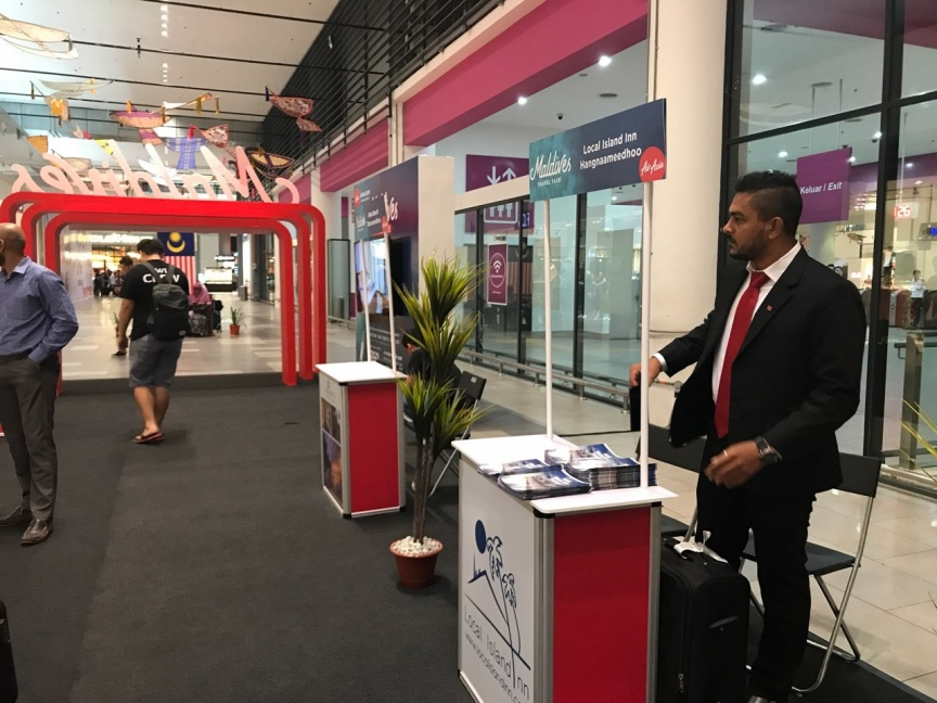 First Maldives Travel Fair in Malaysia begins