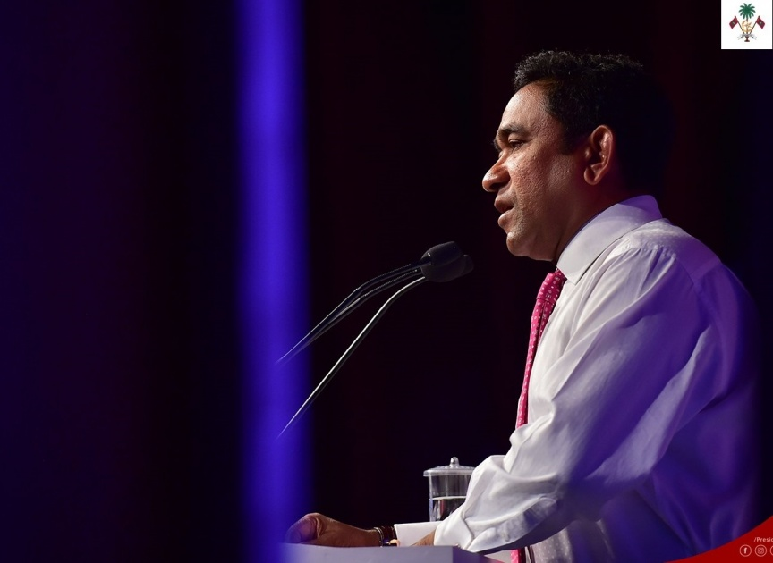 President: Area near Kulhudhuffushi can be developed to create 1,500 tourist beds