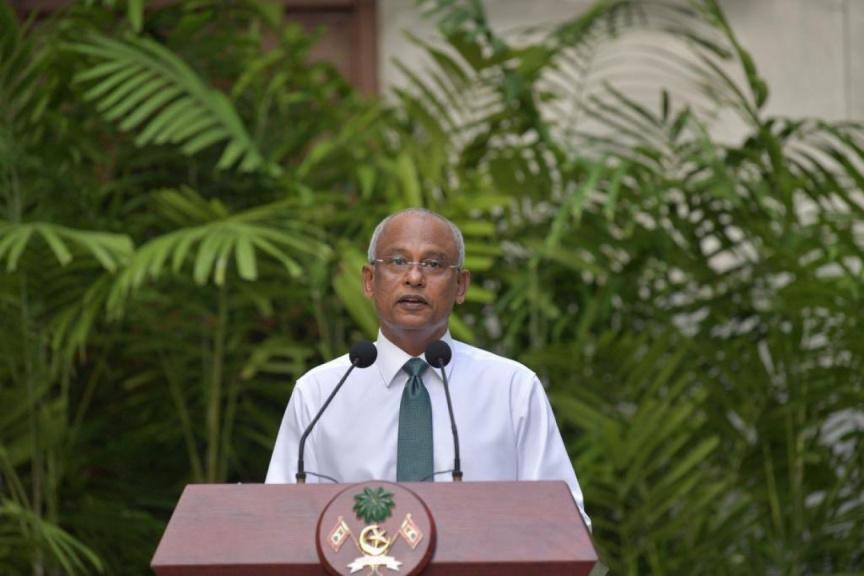Мальдивы открываются для туристов с 15 июля 2020
