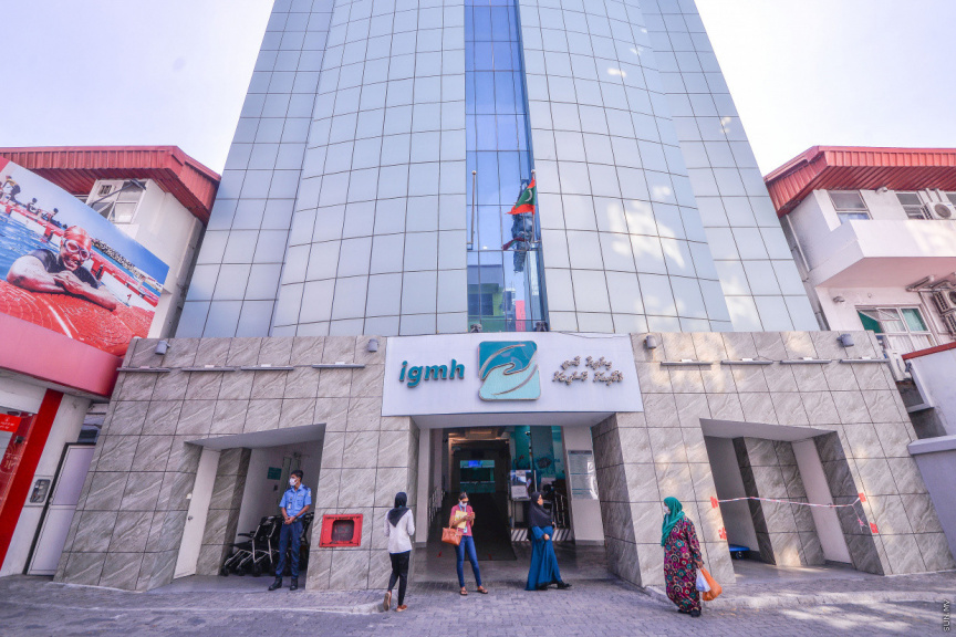 COVID-19: Deceased 83-year-old man brought into IGMH tests ...