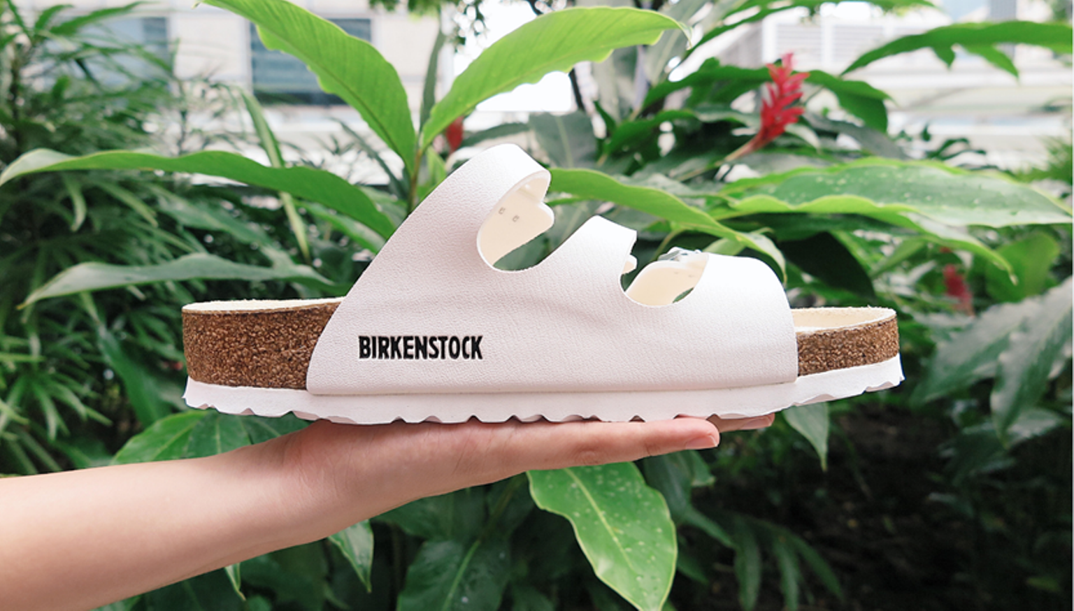 3cec6de4108 Race Weekend Privileges  Enjoy 20% off with minimum purchase of 2 pieces of  regular-priced items at Birkenstock