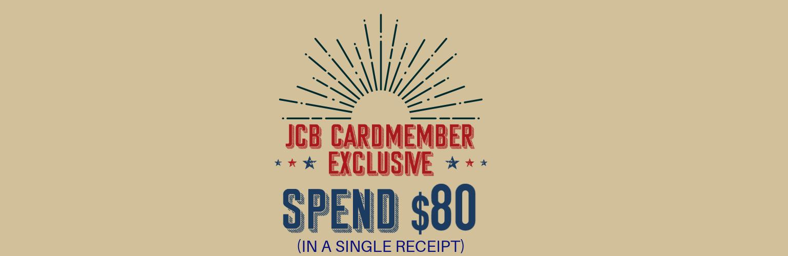 spend $80