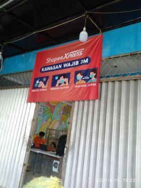 kecewa dengan penanganan masalah yang terjadi di shopee