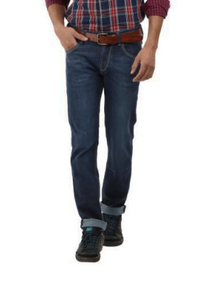 Canopus Blue Men Jeans