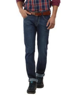 Canopus Blue Men Jeans
