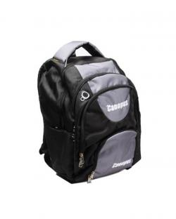 Canopus Executive Laptop Backpack(Grey)