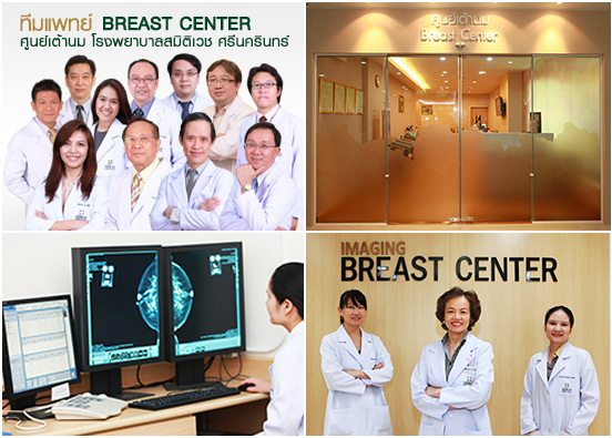 BreastCenter