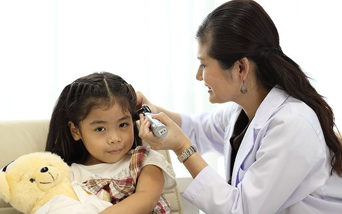What classes do I need to be a pediatrician?