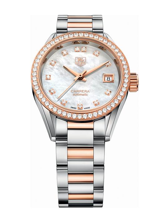 Carrera Lady - Swiss Watch Gallery  54a73ec8d