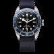 Black Bay Blue