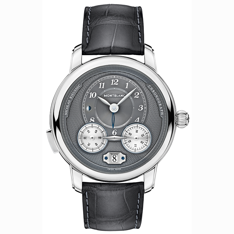 119954-Montblanc-Star-Legacy-Nicolas-Rieussec-Chronograph-in-stainless-steel-3