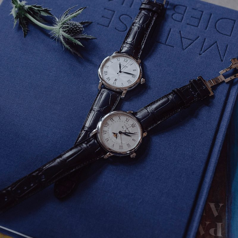 119956-Montblanc-Star-Legacy-Automatic-Date-42mm-119955-Montblanc-Star-Legacy-Full-Calendar