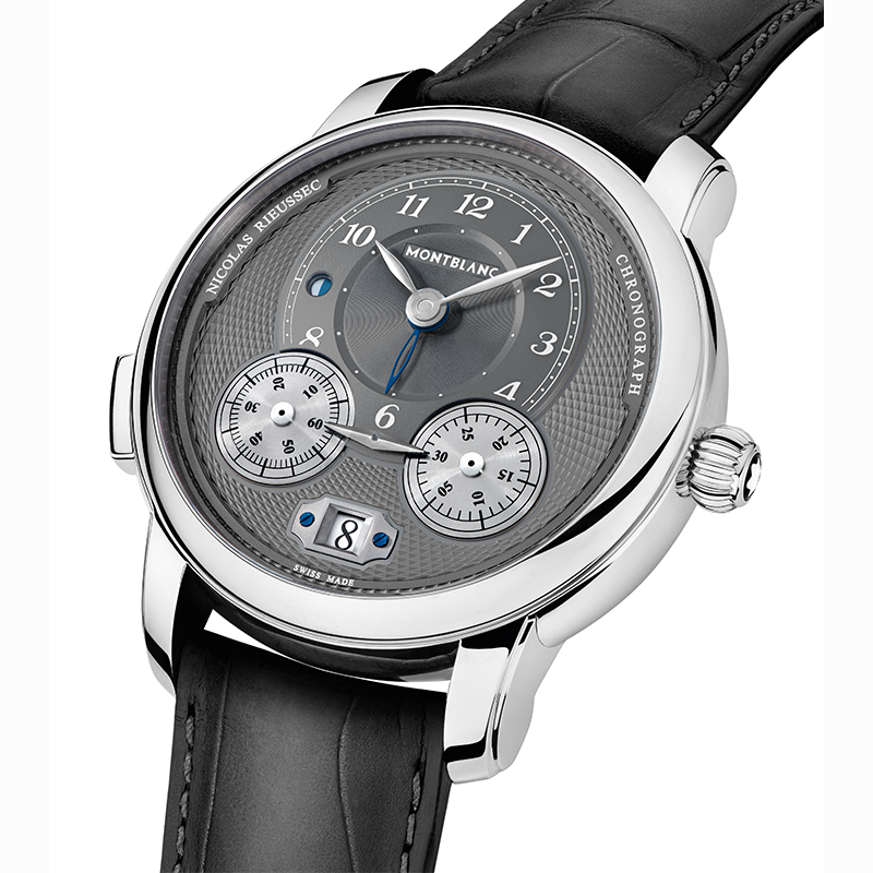 119954-Montblanc-Star-Legacy-Nicolas-Rieussec-Chronograph-in-stainless-steel-2