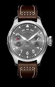 Big Pilot's Watch Annual Calendar Spitfire