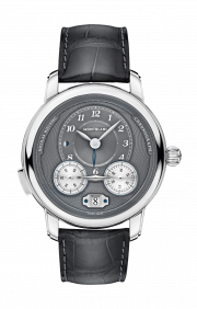 Star Legacy Nicolas Riussec Chronograph