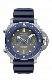 Submersible Chrono Guillaume Nery Edition