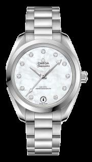 Seamaster Aqua Terra 150