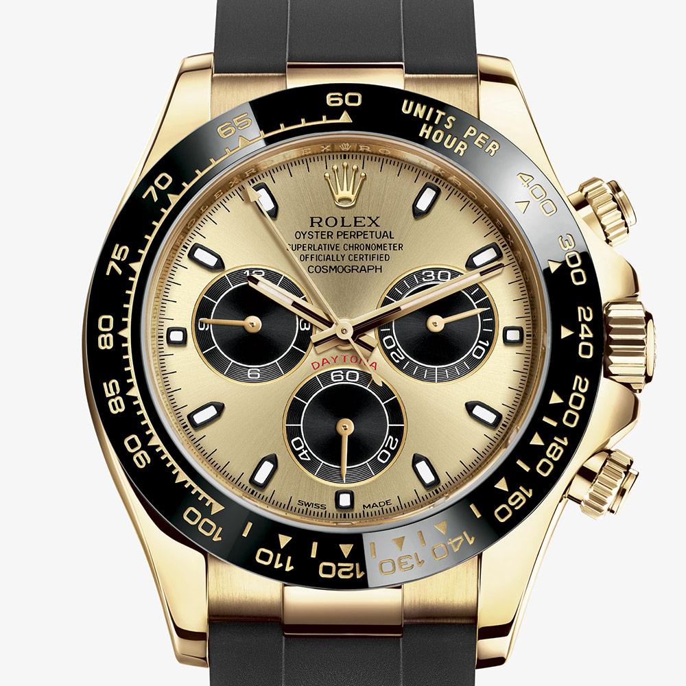 Cosmograph Daytona , Swiss Watch Gallery