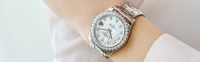Rolex Women\u0027s Watch , Swiss Watch Gallery