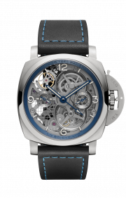 LUMINOR TOURBILLON GMT - 47mm