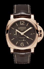 Luminor 8 Days GMT - 44mm