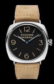 Radiomir 3 Days Acciaio - 47mm