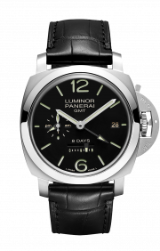 Luminor 8 Days GMT - 44mm