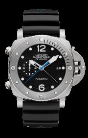 Submersible Chrono - 47mm
