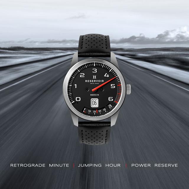 Home - Swiss Watch Gallery | Malaysia's Premier Luxury Watch
