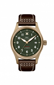 Pilot's Watch Automatic Spitfire