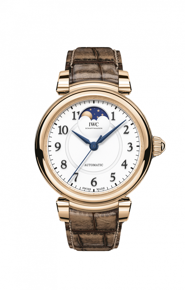 Da Vinci Automatic Moonphase