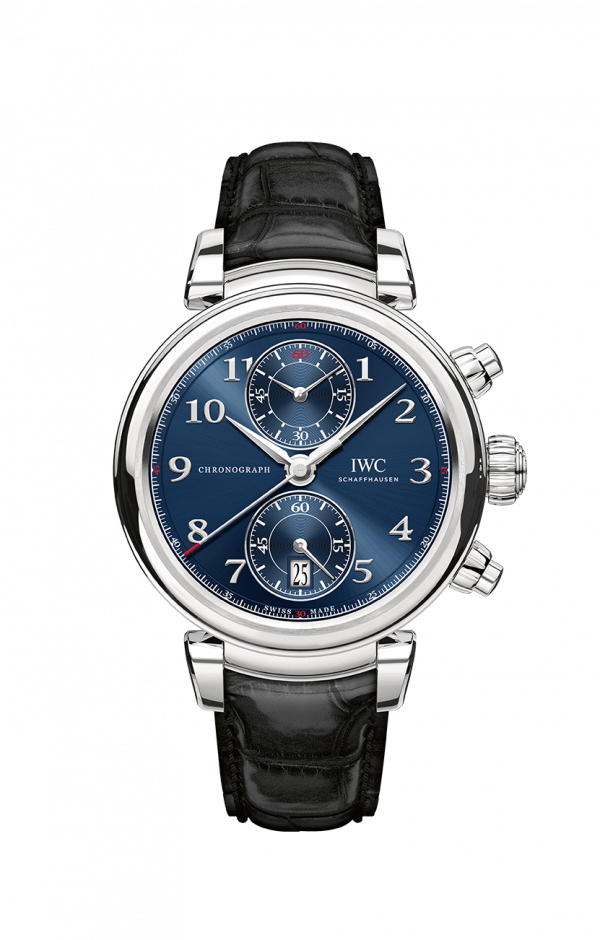 "Da Vinci Chronograph Edition ""Laureus Sport for Good Foundation"""