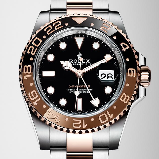 Rolex Swiss Watch Gallery Malaysia