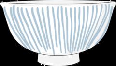Shime - Final Dish