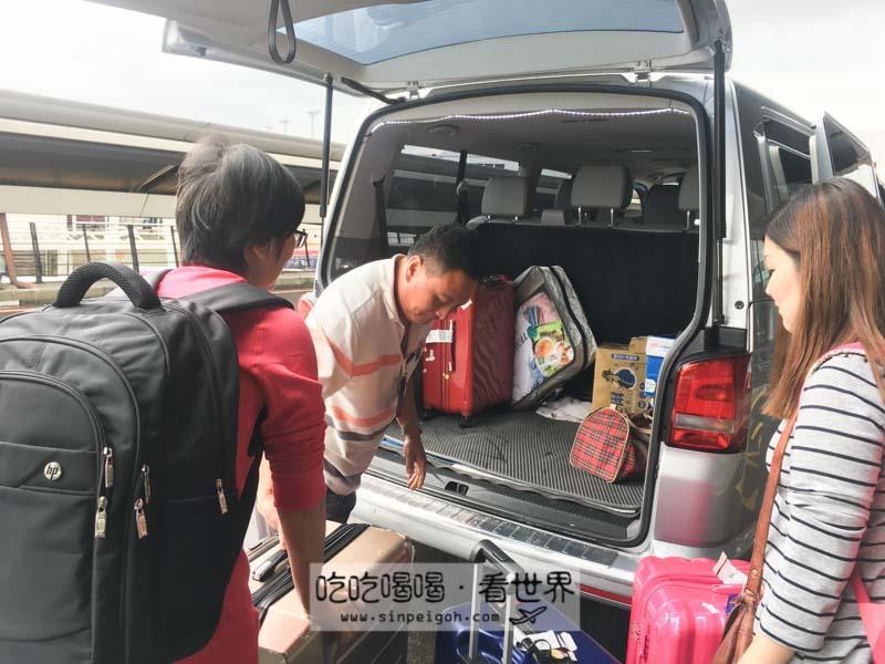 台灣合法包車服務