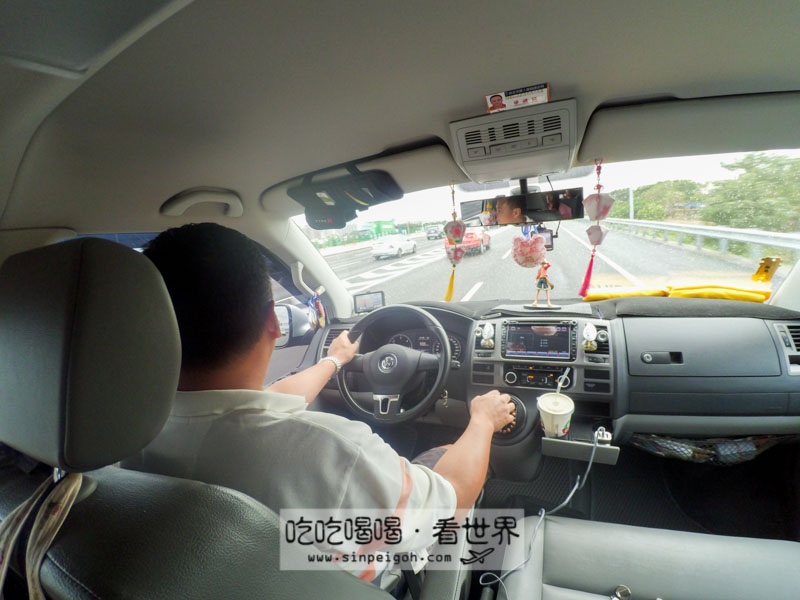 台灣包車服務