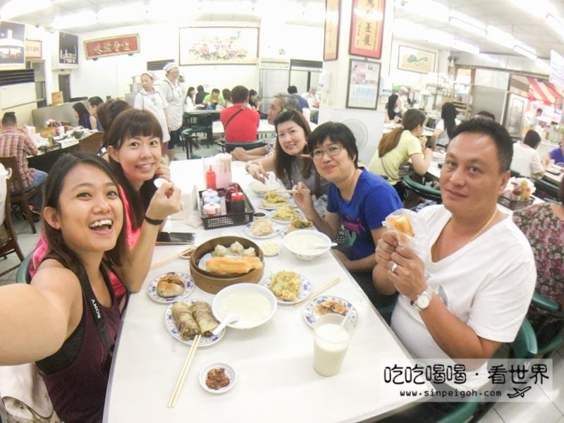 吃吃喝喝看世界 台灣包車