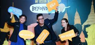Social impact project wins top honours at TalentCorp-MITI's inaugural MyASEAN Youth Award 2017