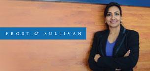 Talent Matters Episode 6: Rhenu Bhuller, Frost & Sullivan