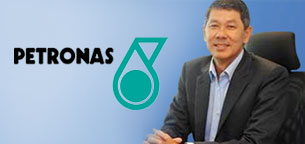 Talent Matters Episode 5: Redza Goh, Petronas ICT