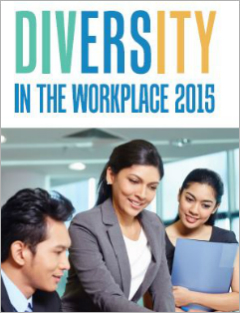 Diversity In The Workplace 2015