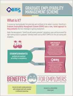 Graduate Employability Management Scheme (GEMS)