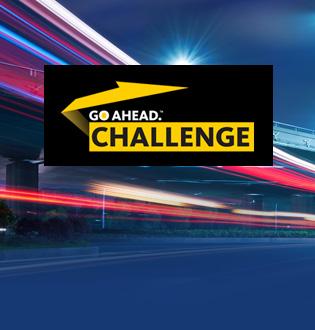 MayBank GO Ahead Challenge