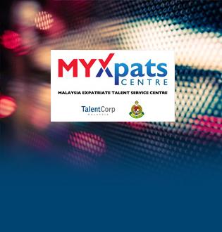 MYXpats Centre