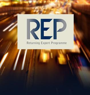Returning Expert Programme