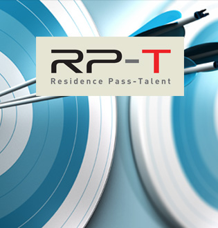 Residence Pass-Talent