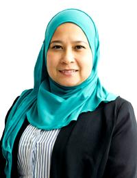 Kasmariza Kassim