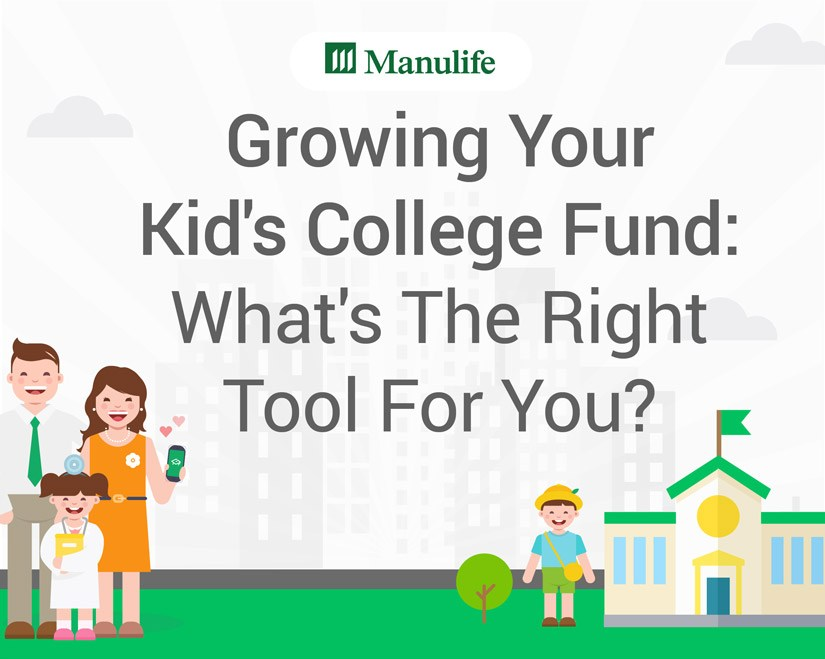 Manulife Infographic 060618 01 01 4 things to consider before investing in your child's college fund