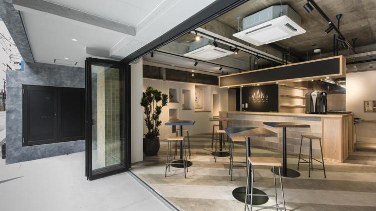 IMANO TOKYO HOSTEL/CAFE&BAR
