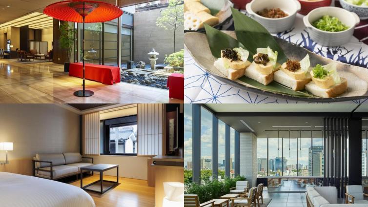〈Tokyo/Mt. Fuji/Kyoto/Nara〉5Days Tokyo and Kyoto Package / Mitsui Garden Hotels